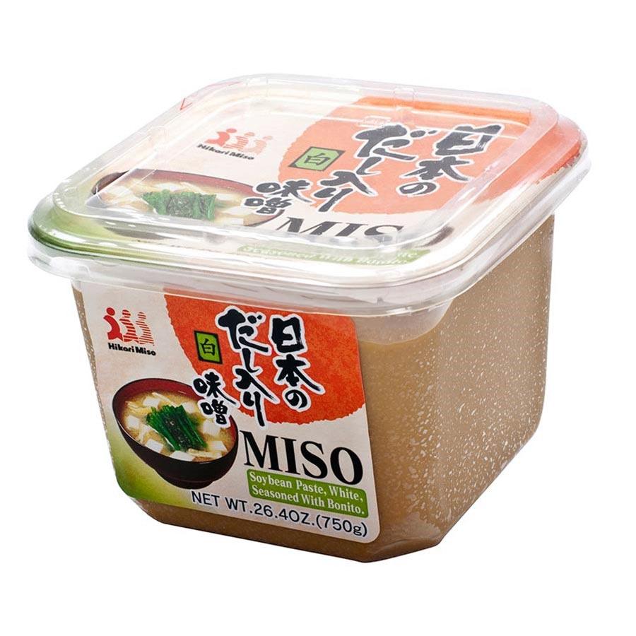 Miso White Chocolate
