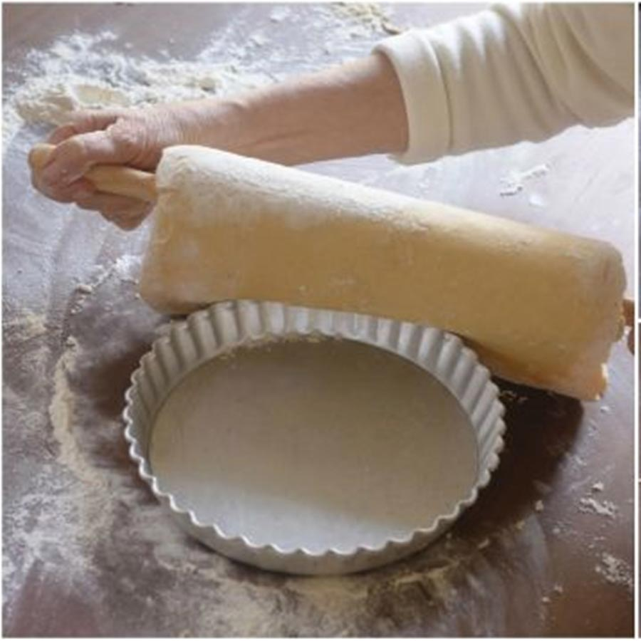 How To Make The Perfect Pie Crust From Scratch