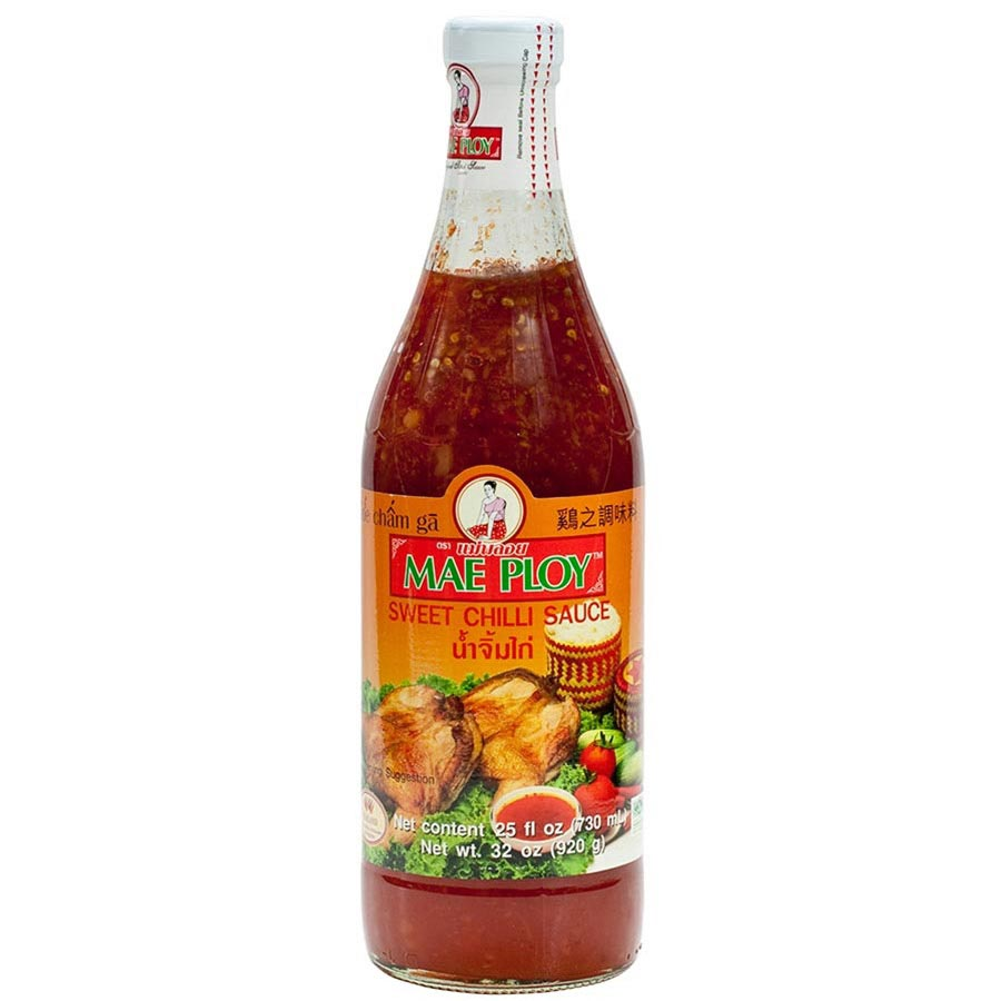 Mae Ploy Sweet Chili Sauce Sweet Thai Sauce For Sale