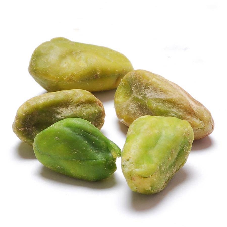 Unsalted Shelled Pistachios | Pistachio Nuts | Raw Pistachios