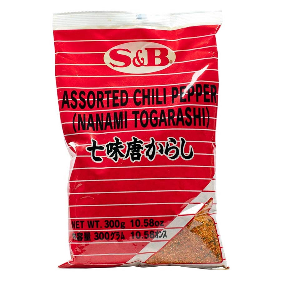 how to say spice in japanese
