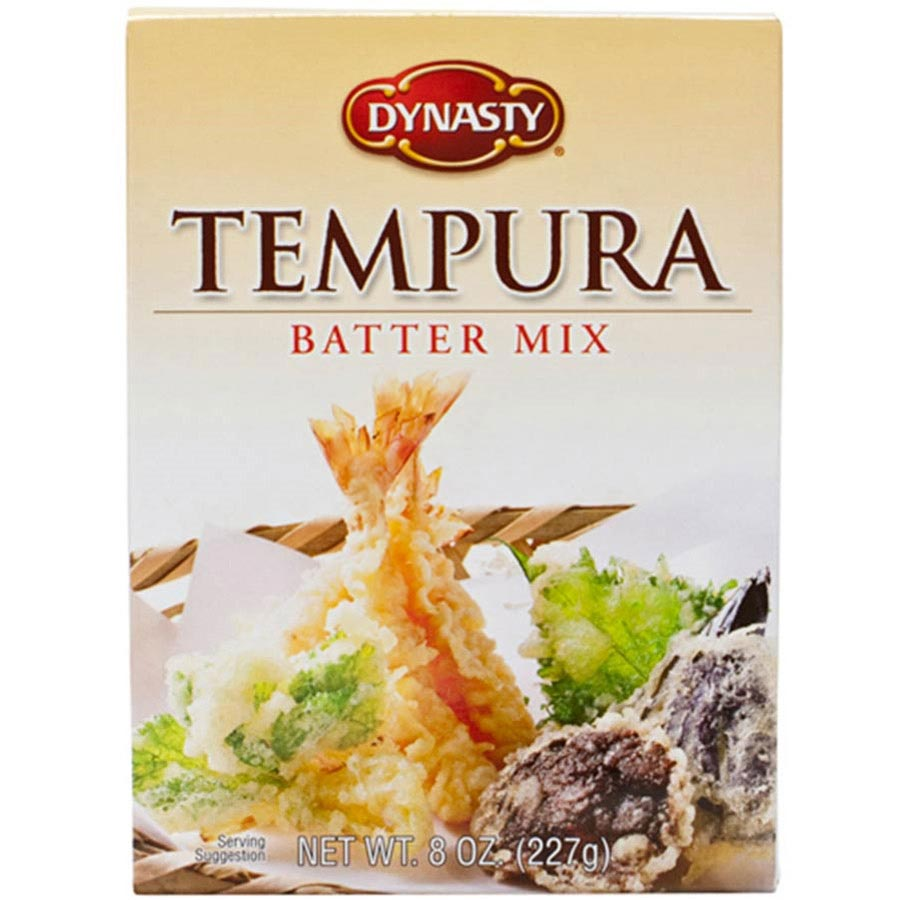 Tempura Batter Mix Buy Oriental Products Online At