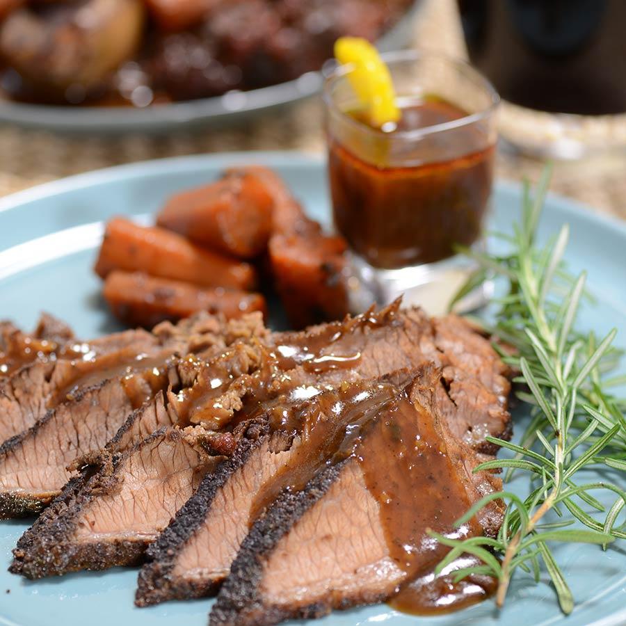 Wagyu Beef Brisket Recipe