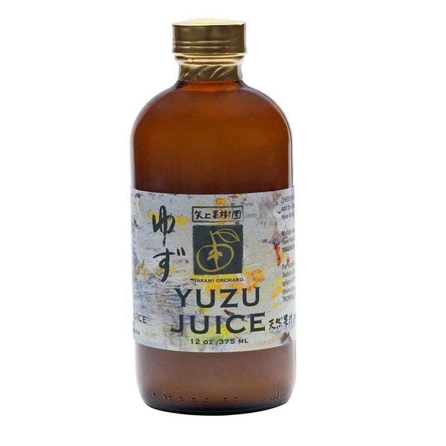 Yakami Orchards Yuzu Juice Yuzu Juice Where To Buy