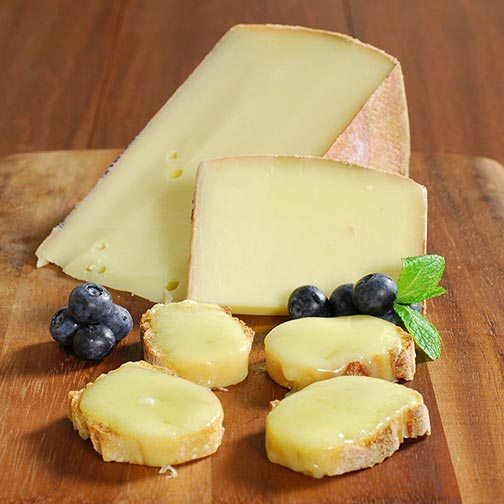 Appenzeller Cheese Whole Foods
