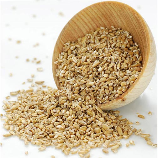 Bulgar Wheat Number 3 - Coarse
