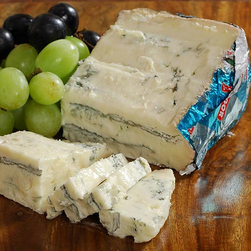 Gorgonzola Dolce 1/4 Wheel