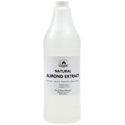 Natural Bitter Almond Extract