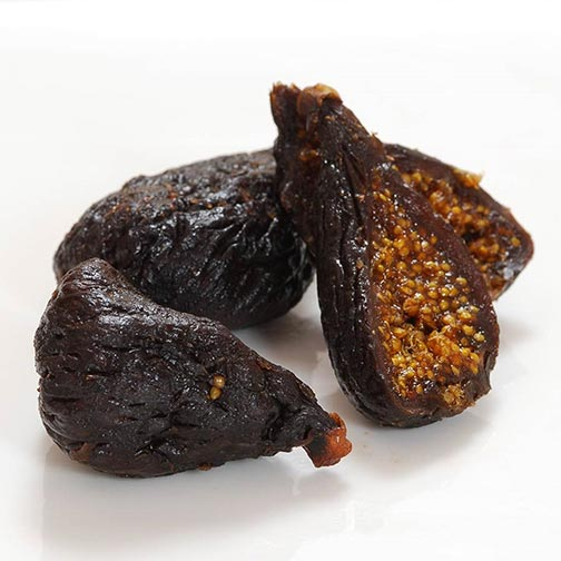 Dried Figs, Black Mission