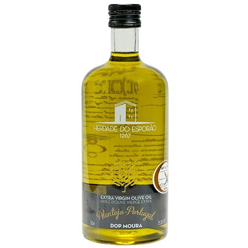 Herdade do Esporao Extra Virgin Olive Oil - DOP Moura