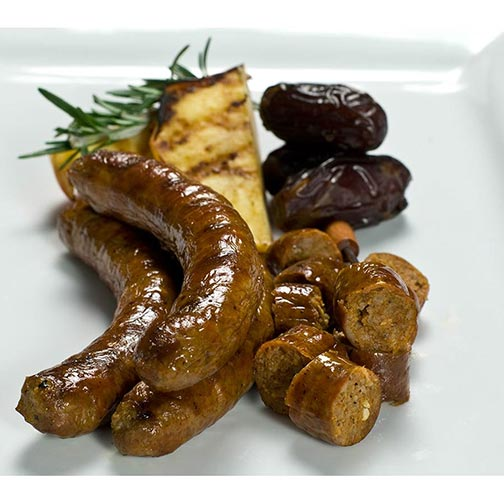 ... Wagyu Beef And Charcuterie » Grilling Sausages » Merguez Sausage