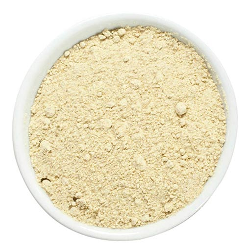Fenugreek, Ground