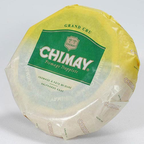 Chimay Grand Cru Cheese (AOC)
