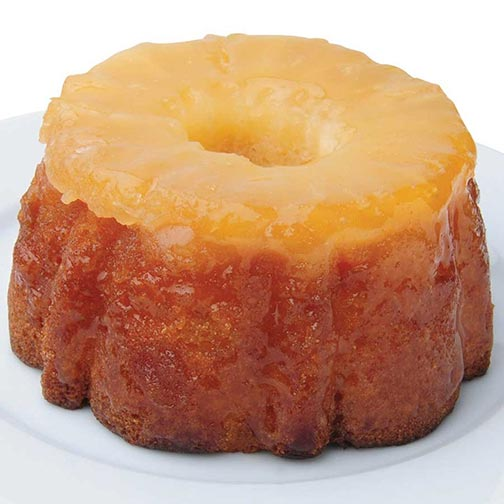 ... World » Chocolate and Desserts » Cakes » Pineapple Upside Down Cake