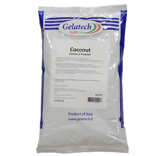 Coconut Flavoring Powder