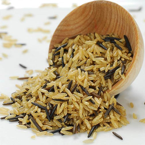 Wild Rice - Brown
