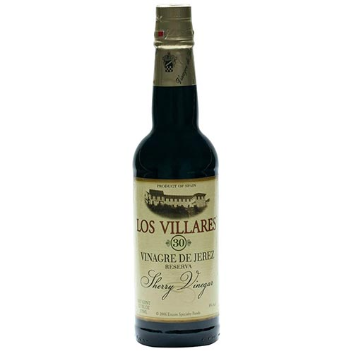 Sherry Wine Vinegar - 30 Year (Vinagre de Jerez Reserva)