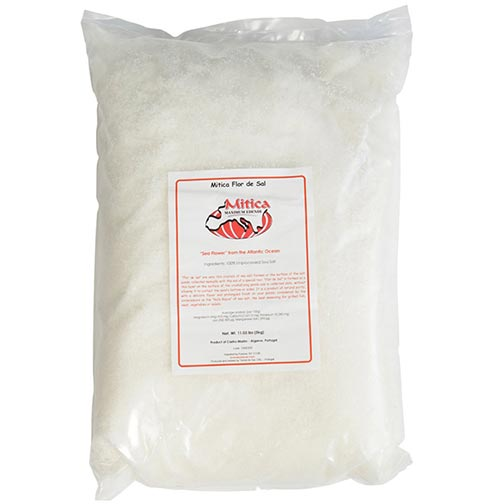 Flor de Sal (Sea Salt)
