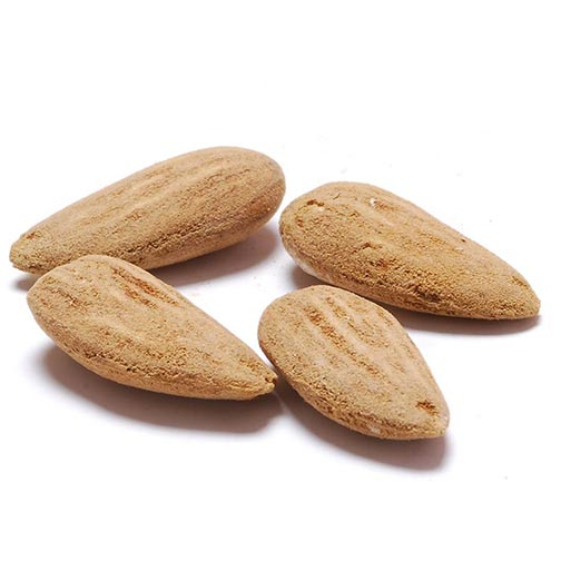 Largueta Almonds - Dry Roasted and Salted