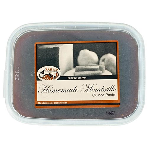 ... Spices and Condiments » Other Condiments » Membrillo - Quince Paste