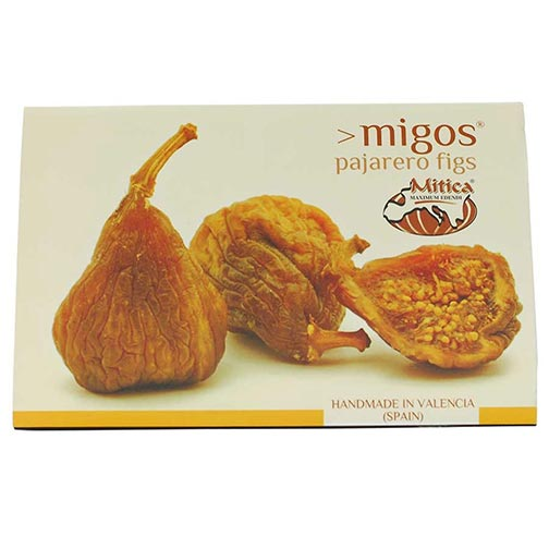 Migos - Dried Pajarero Figs