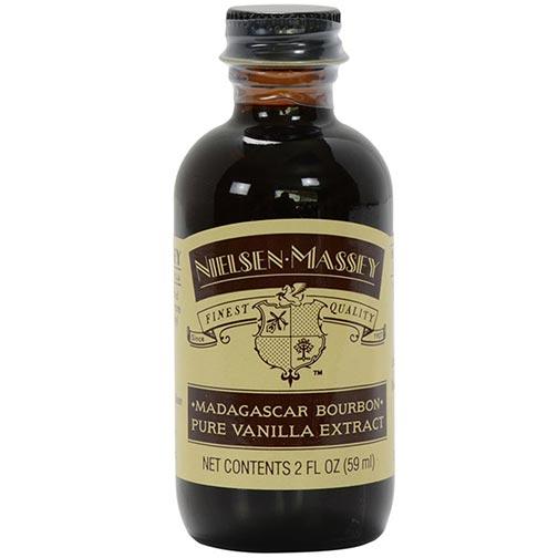Madagascar Bourbon Pure Vanilla Extract By Nielsen Massey