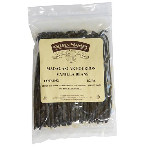 Vanilla Beans Whole Foods