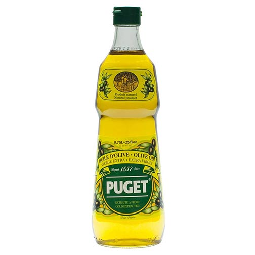 Puget Extra Virgin Olive Oil