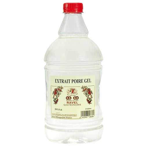 Pear Pastry Flavoring Alcohol - 50%
