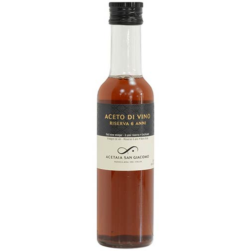 Red Wine Vinegar - 6 Years Reserve