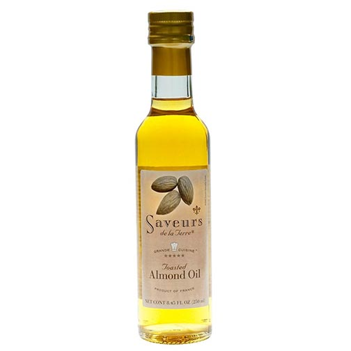 Toasted Almond Oil