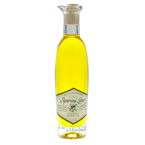 Sparrow Lane Extra Virgin Olive Oil