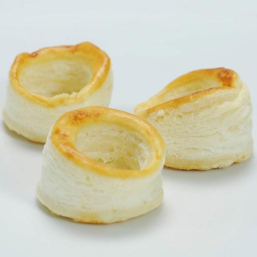Mini Bouchees - 1.5 Inch