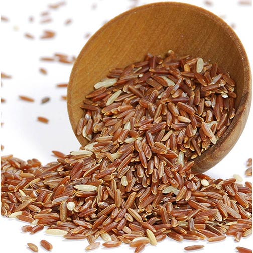 Wild Rice - Fancy, First Quality