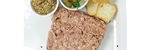 Country Pate with Black Pepper - Party Size