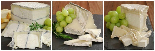 Cypress Grove Artisan Cheeses