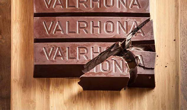 Valrhona Baking Chocolate