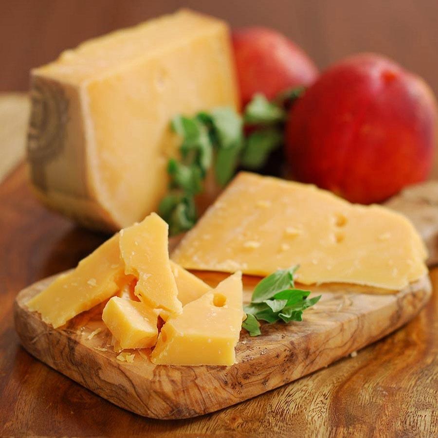 Bạn có biết 6 loại phô mai phổ biến nhất? 6