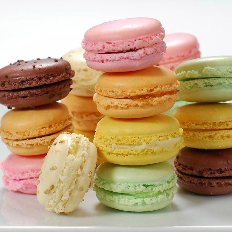Order french macaroons online french almond macaroons urmus Image collections