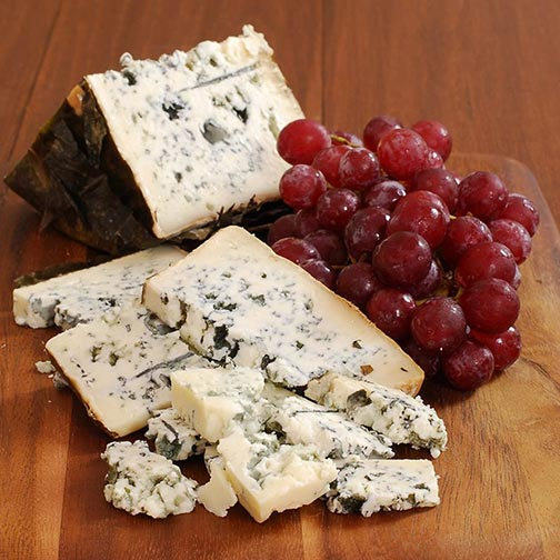 another name for blue cheese