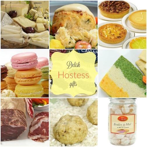 Top 10 Thanksgiving Hostess Gifts Ideas | Gourmet Food World
